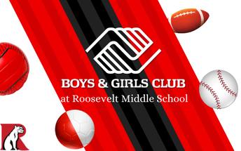 Boys and Girls Club Sports