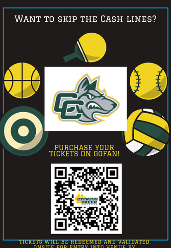Buy Your Athletic Tickets From GoFan & Skip the Long Lines at Games!