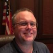 Treasurer - Jason Fastenau