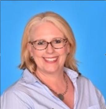 Maureen Johnson - Librarian