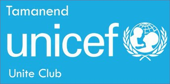 Tamanend's UNICEF Unite Club is Excited for a New School Year!