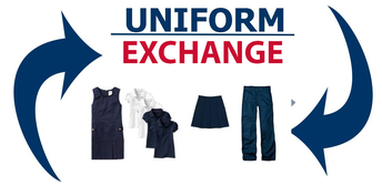 Uniform Exchange is Open