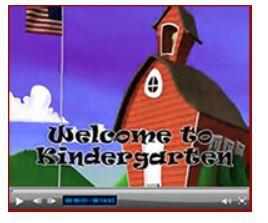 It's Time to Register for Kindergarten!