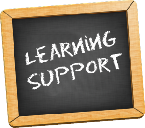 Learning Support Programme at PCPS