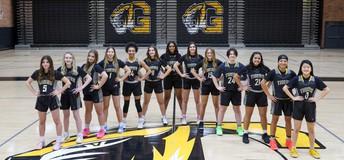 Gilbert Girls' Basketball