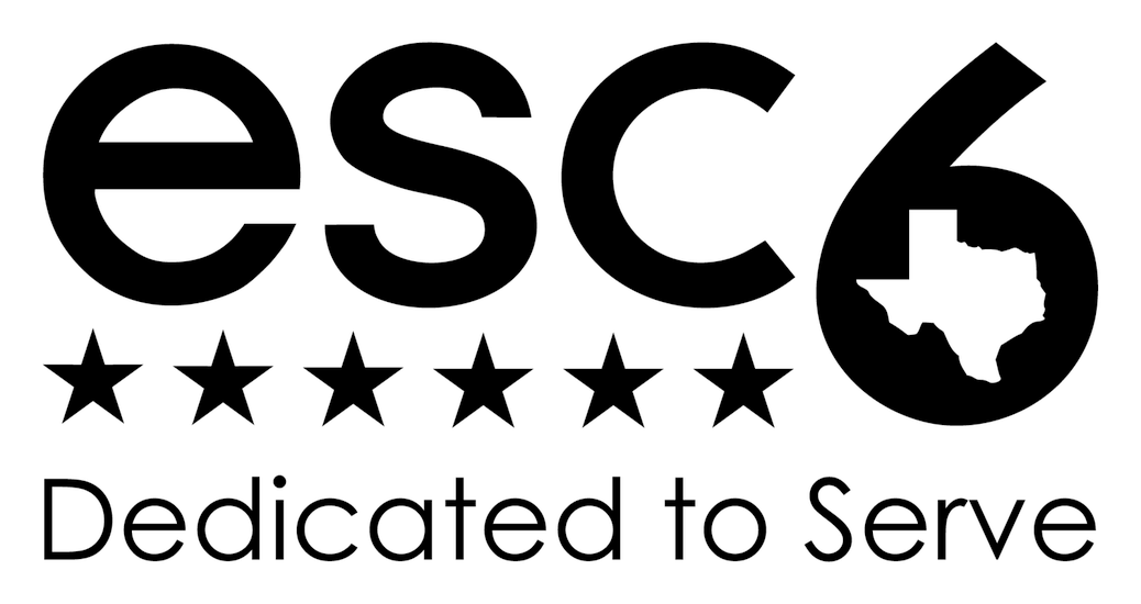 Click to read the latest information for Region 6 ESC