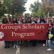 IU Groups Scholars Program