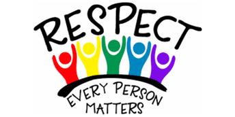 Week of Respect October 4-9, 2021