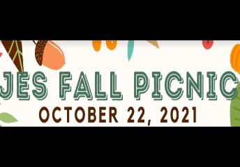 JES Fall Picnic