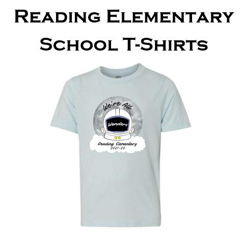 School Shirt Order Form