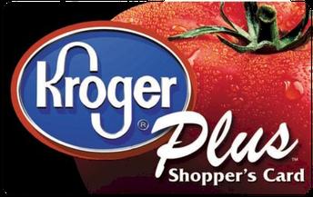 Do you shop at Kroger?