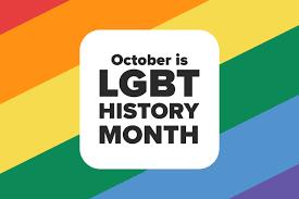 YVHS celebrates LGBTQ+ Month