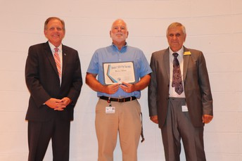 MSADA Athletic Director of the Year