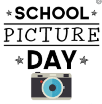 Picture Day - September 23
