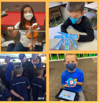 Active Learning Snapshots from 20-21