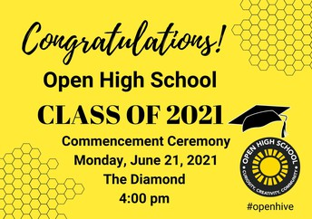 Class of 2021: A Year to Remember