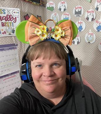 Barb Haggerty - 3rd Grade Classroom Teacher