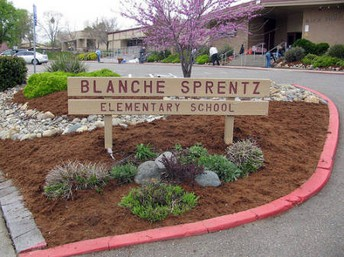 Blanche Sprentz Elementary