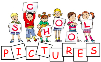 School Picture Day   September 24