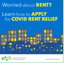 Need help with rent?