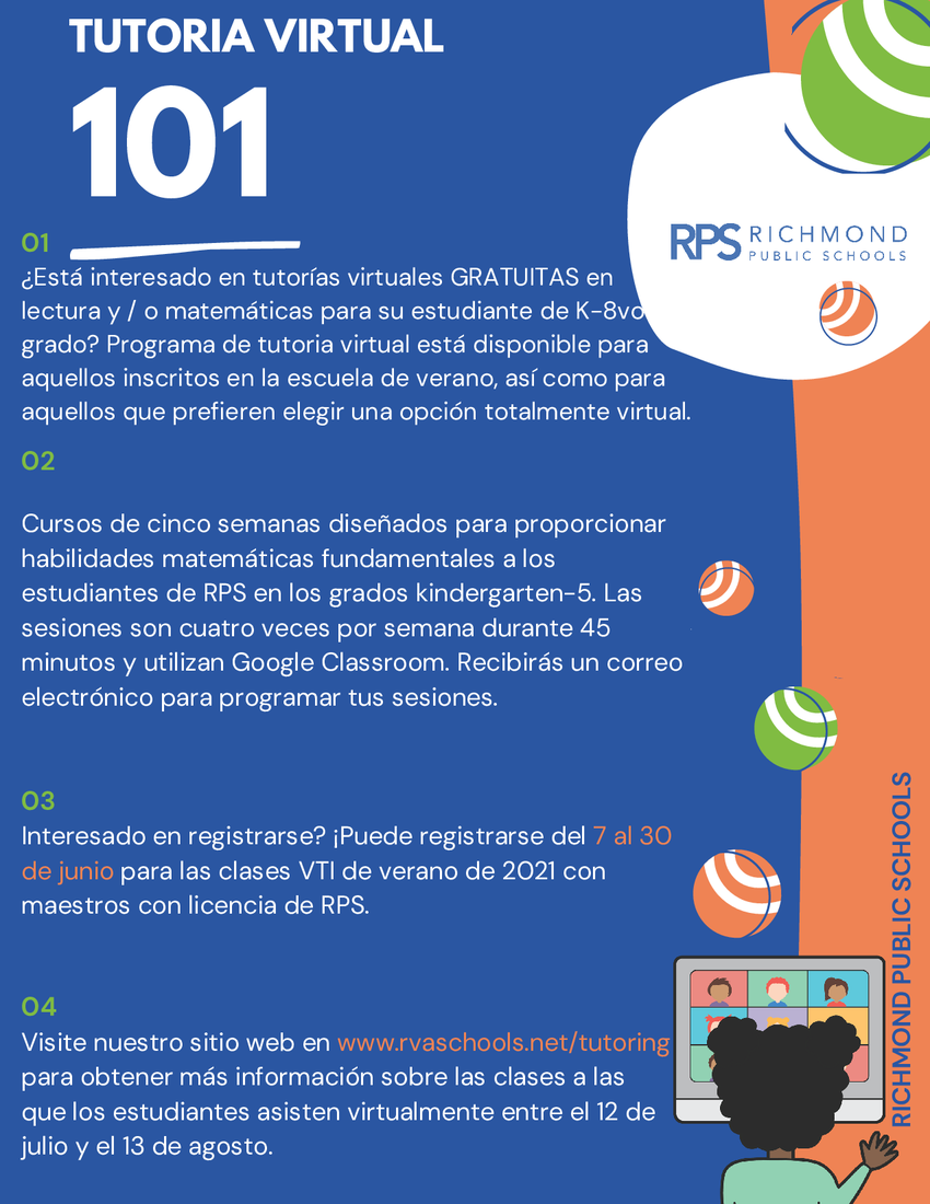 RPS Tutoria Virtual