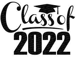 2022 SENIOR INFORMATION