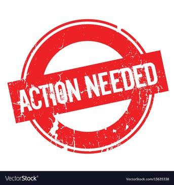 High School Action Needed!!!!