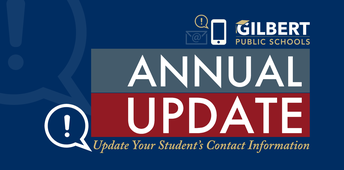 Annual Update for 2021/22