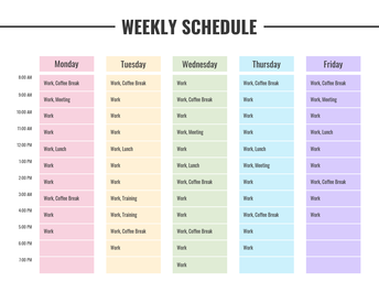 HOW DO I ACCESS MY STUDENT'S SCHEDULE?