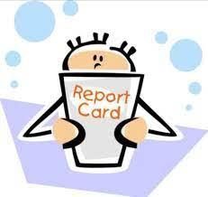 Tri. 3 Report Cards