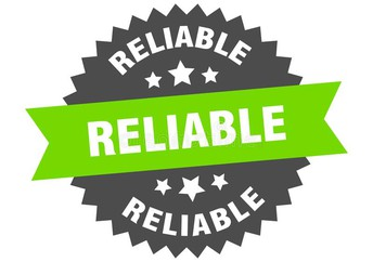 Reliability: Does it provide trustworthy results?