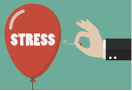 How To Handle Stress As An Educator