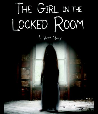 The Girl In The Locked Room- Mary Downing Hahn