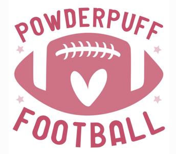 Parade and Powder Puff Game