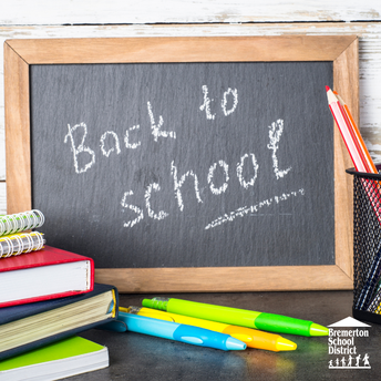 Back to school activities - elementary