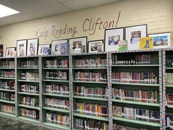 Clifton Public School Libraries