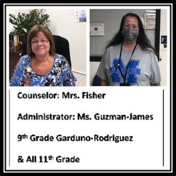 Juniors and Freshman (Garduno-Rodriguez)