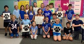 Mrs. Lebsack's 4th Grade