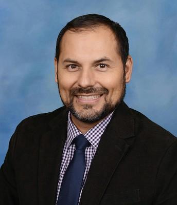 Mr. Victor Juarez