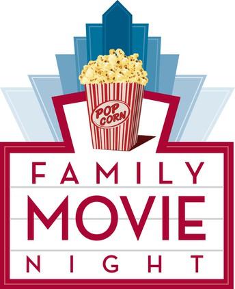 OCTOBER   , 2021 - TITLE I FAMILY MOVIE NIGHT!