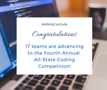 GHS Coding Team Advancing in Competition