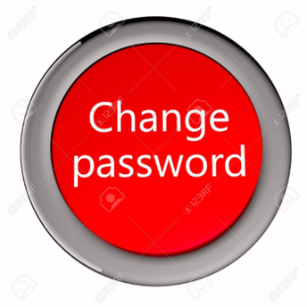 Password Changes for Students