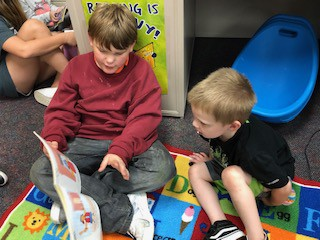 Mentor Reading