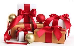 TOYS FOR JOY/GIFT OF CHRISTMAS DINNER PROGRAM