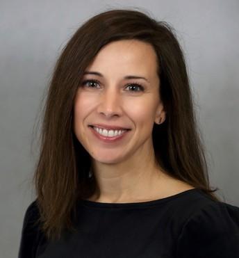 Melanie Yocom, ESSA Team Lead