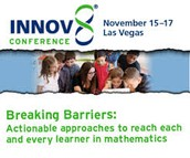 NCTM's Conferences and Events, 2017-2018