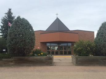 OLPH Parish News