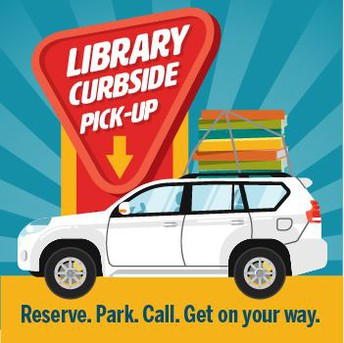 Curbside Service Continues