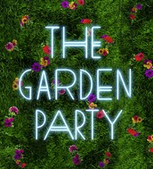 Theater Garden Party