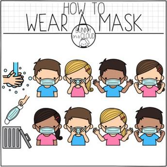 Masks & Replenishing Supply